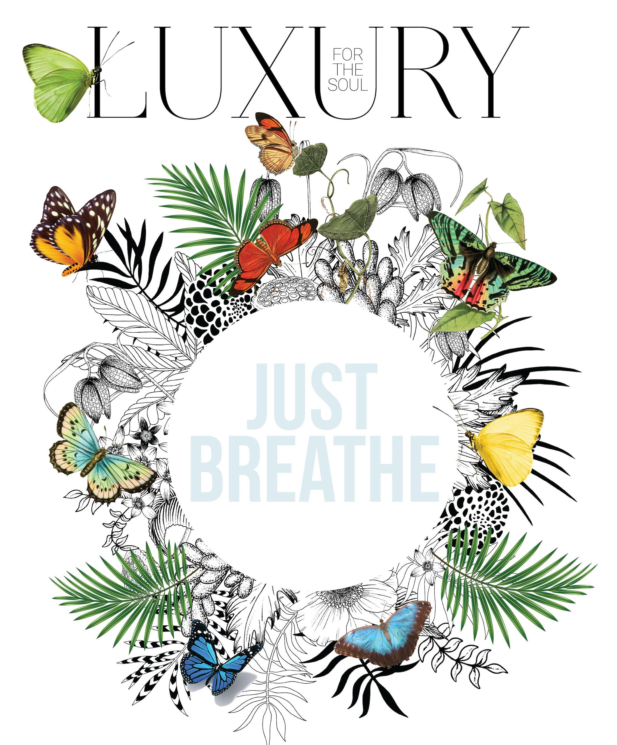 Luxury opener / Just Breathe