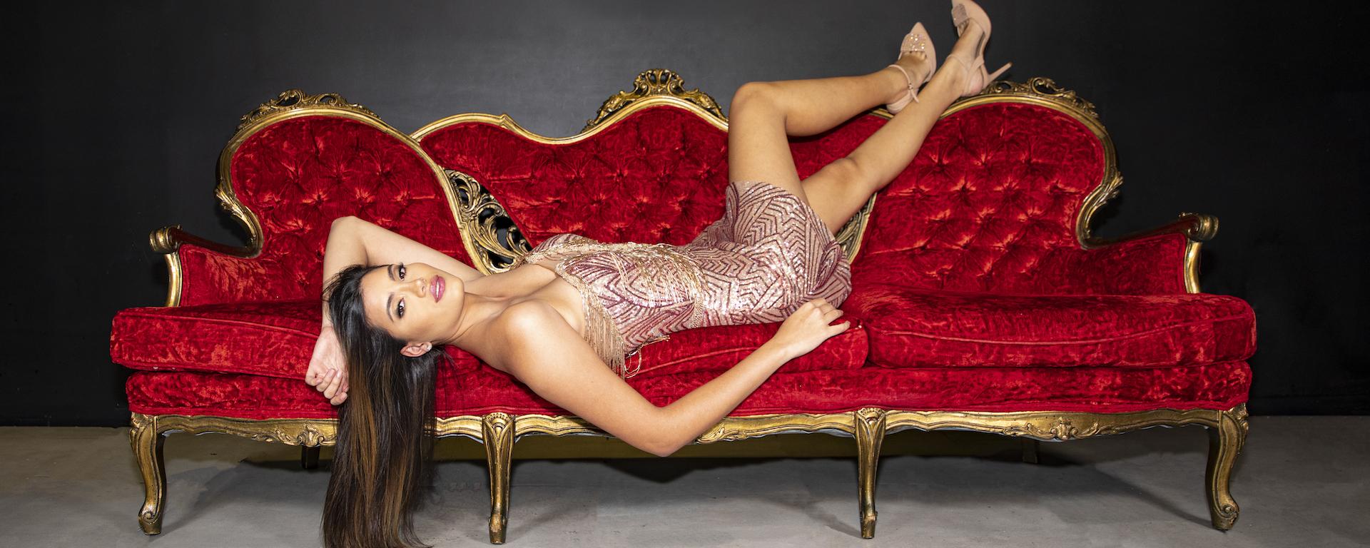 Stephanie Del Valle- Alex Lance Lopez
