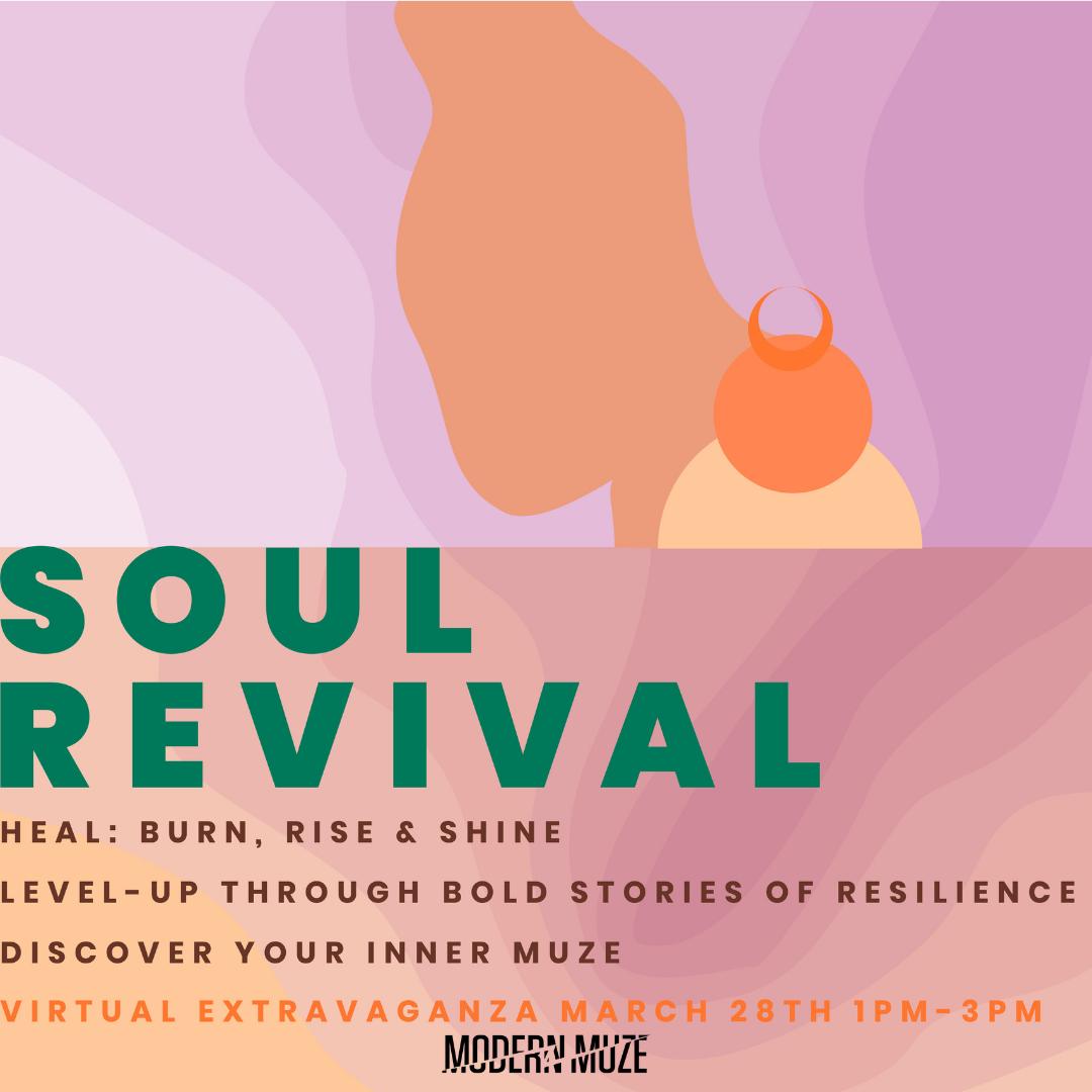 SoulRevival invite